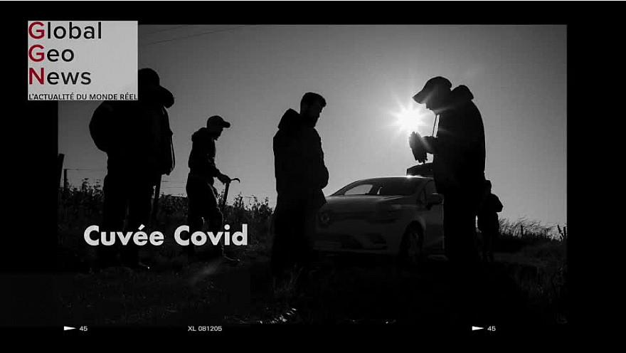 GlobalGeoNews / Cuvée Covid